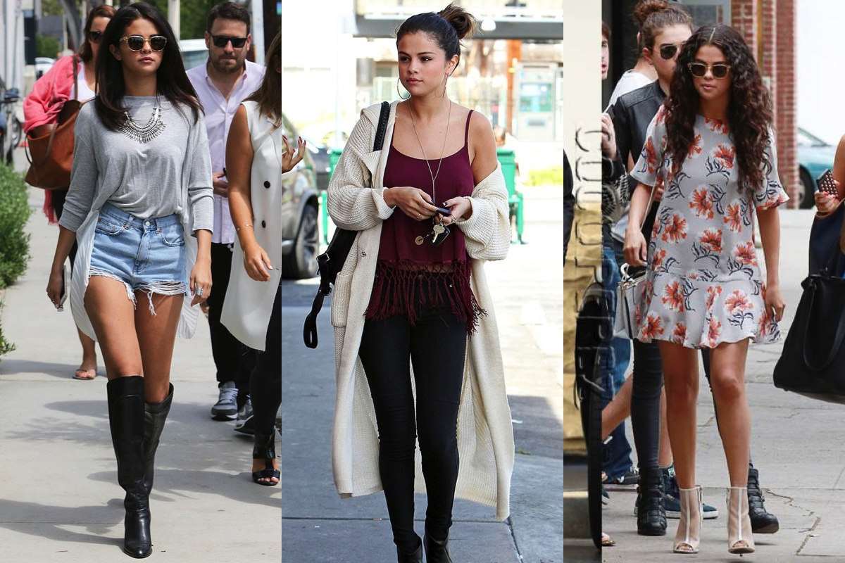 The Best Style Icons Right Now