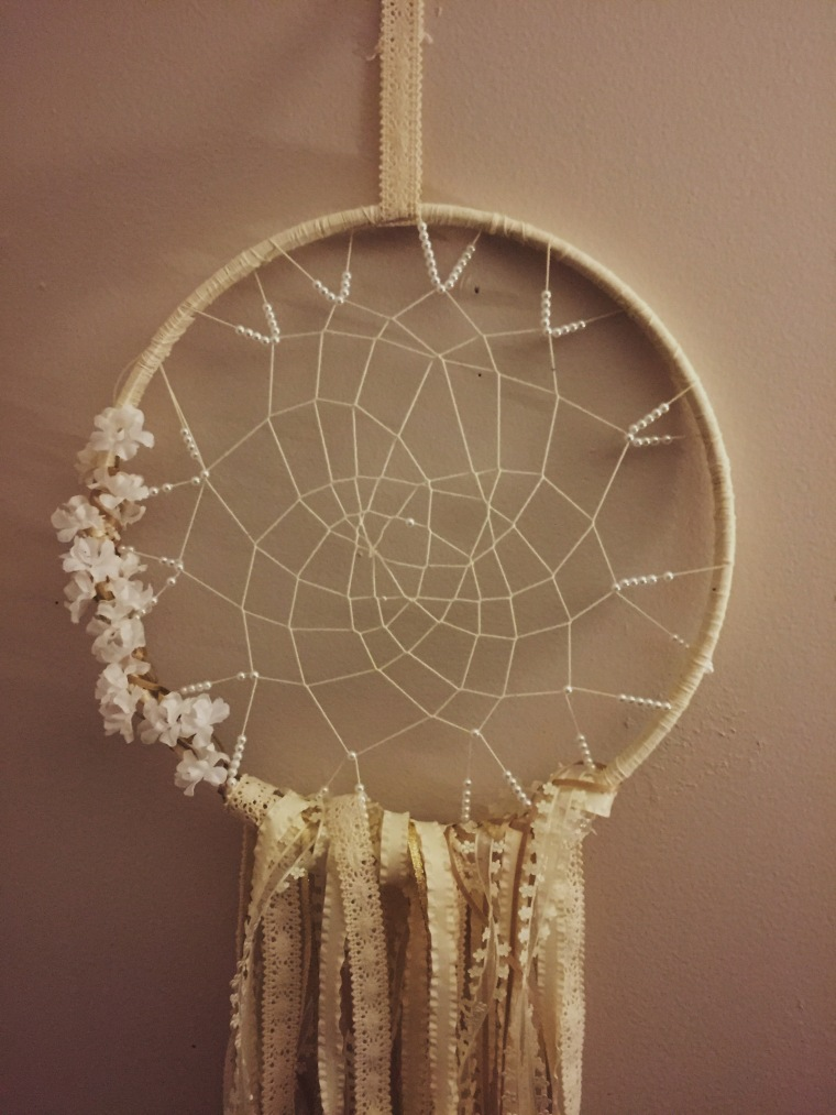 Where To Hang Your Dream Catcher DIY Dream Catcher 8