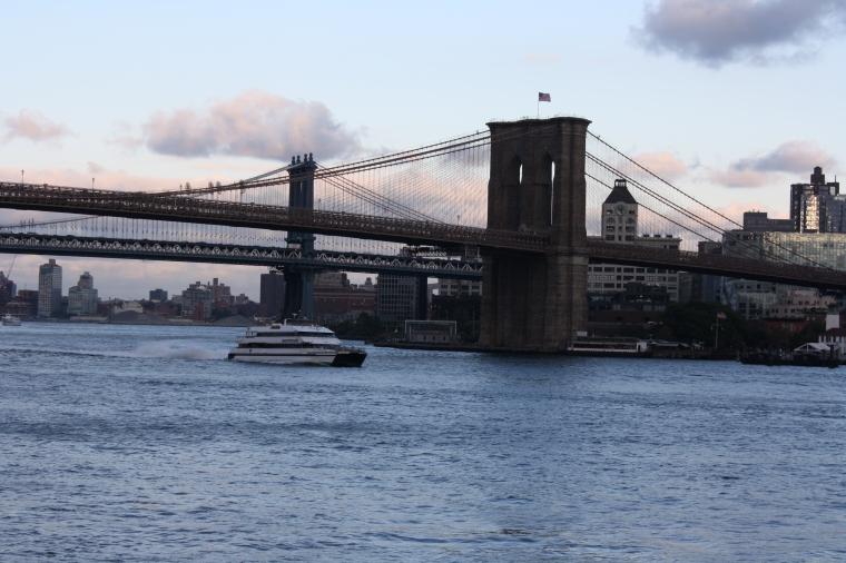 Watermark NYC