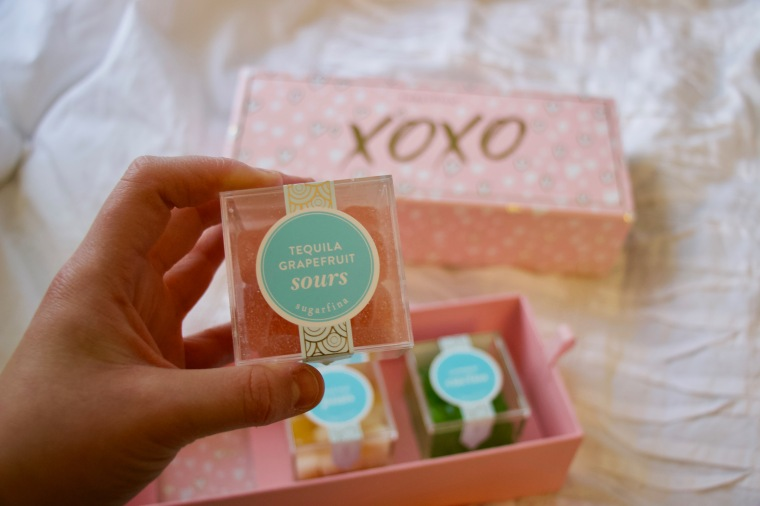 Sugarfina Review